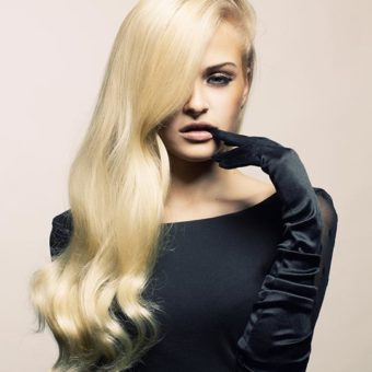 diamond i-tip hair extensions