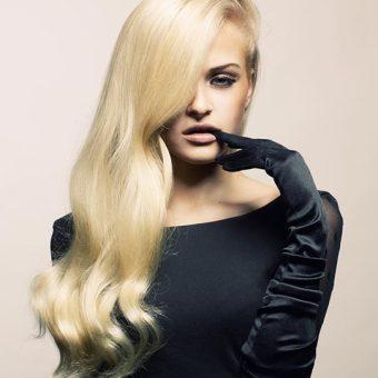 diamond i-tip hair extensions