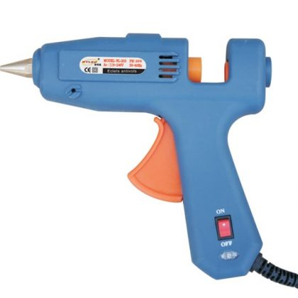 Hair Extension Glue Gun