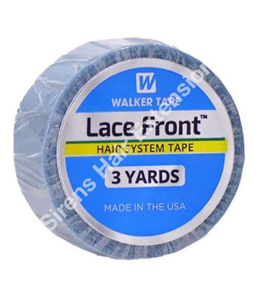 lace front tape