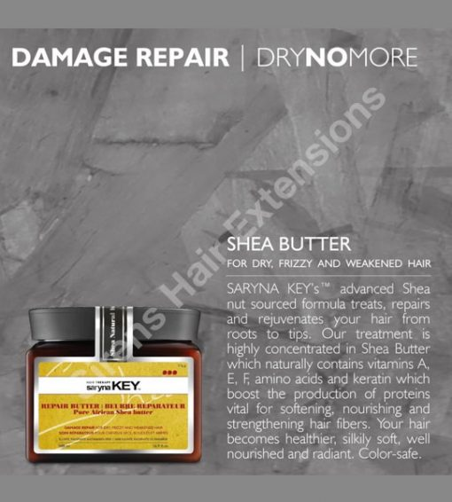 shea repair butter