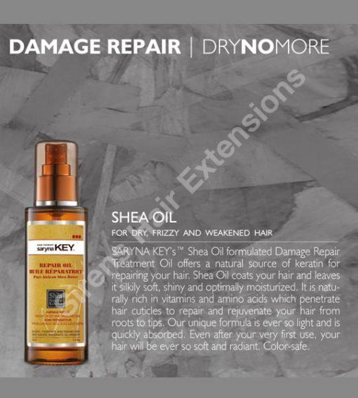 shea repair oil